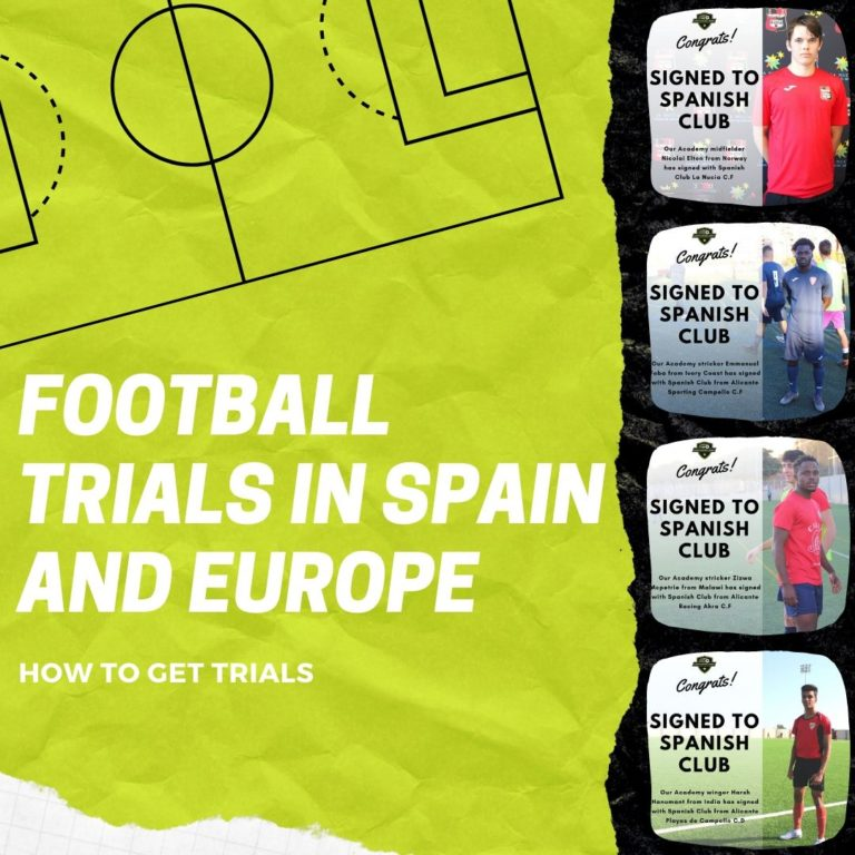 success stories of football trials in spain