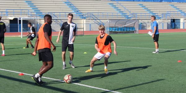 soccer camps in europe and spain