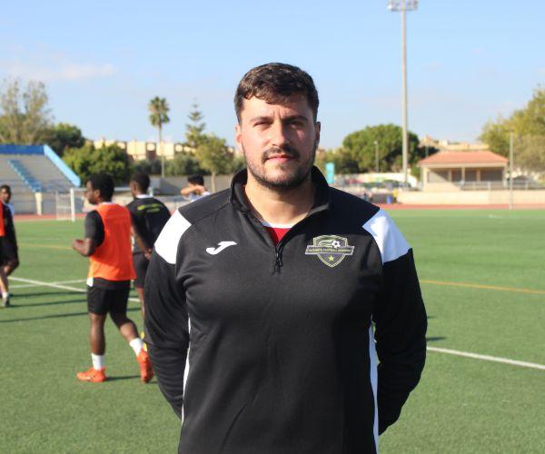 alicante football academy in spain coach