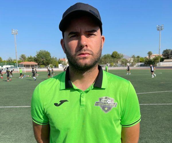 alicante soccer academy in spain